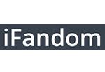 ifandom Logo Designed & Developed By Herald Lynx Lahore Pakistan