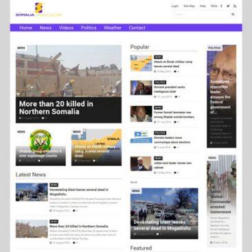 Somalia Updates Designed & Developed By Herald Lynx Lahore Pakistan