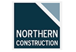 Northern Construction Logo Designed & Developed By Herald Lynx Lahore Pakistan