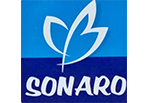 Sonaro CS Logo Designed & Developed By Herald Lynx Lahore Pakistan