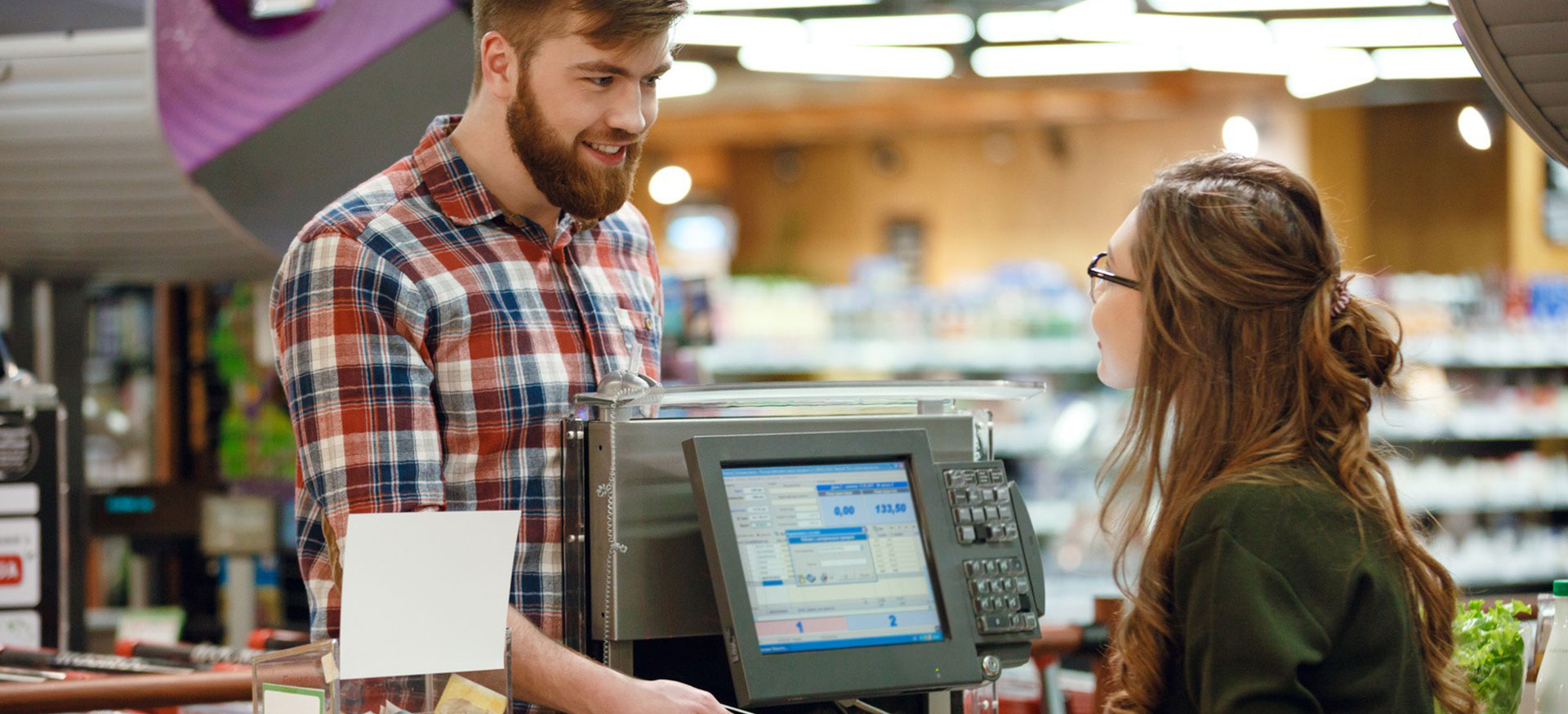 Cloud Based Point of Sale POS Solution Lahore Pakistan Herald Lynx